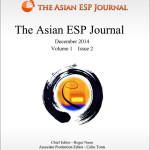 Volume 10 Issue 2 December 2014